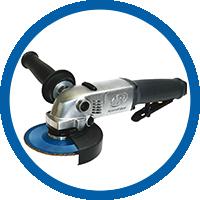 Druckluft Turboschleifer Vortex VT22