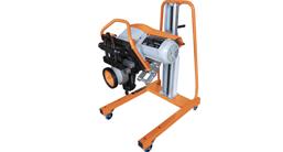 Kantenfräsmaschine UZ29 Speeder