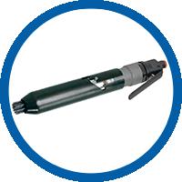 Druckluft Nadelentroster 172LNA-EU