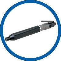 Druckluft Nadelentroster 182LNA1-EU