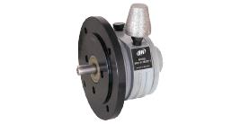 Druckluftmotoren MRV/SM