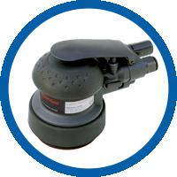 Druckluft Exzenterschleifer Typ 4152-HL-SR