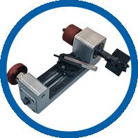 Flanschbearbeitungsmaschine