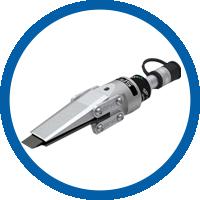 Hydraulischer Flanschspreizer Typ FLS