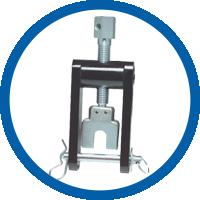 Mechanischer Flanschspreizer ST301
