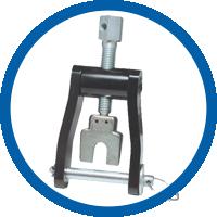 Mechanischer Flanschspreizer ST302