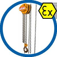 Handkettenzug CB ATEX