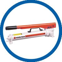 Hydraulik Pumpe einstufig einfachwirkend