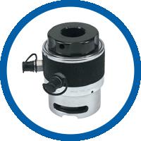 Hydraulischer Vorspannzylinder MRT