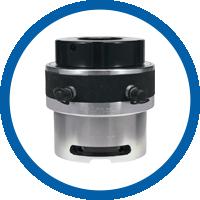 Hydraulischer Vorspannzylinder SRT
