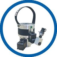 Hydraulischer Vorspannzylinder WD/WS