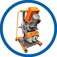 Kantenfräsmaschine UZ50