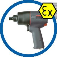 ATEX Schlagschrauber 2131PEX ex-geschützt