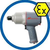 ATEX Schlagschrauber 2155QiMAX-SP ex-geschützt