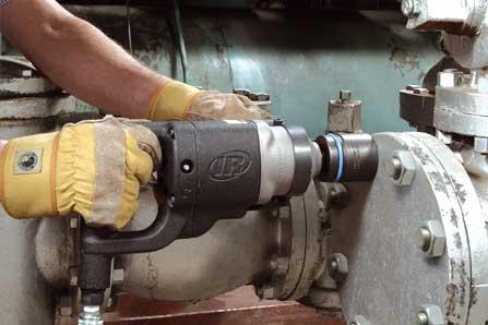 Druckluft Schlagschrauber Industrie