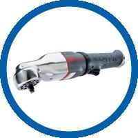 Druckluft Winkelschlagschrauber
