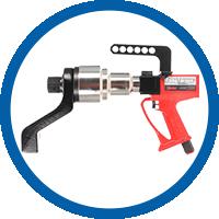 Druckluft Hochmomentschrauber PTM 119