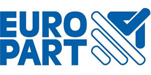 Logo Europart