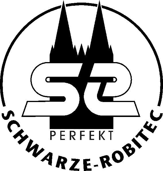 Logo Schwarze-Robitec