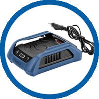 Bosch Wireless Charging Schnellladegerät GAL1830W