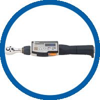Elektronischer Drehmomentschlüssel CTA2