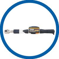 Elektronischer Drehmomentschlüssel CTB2-G