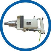 Gesteuerte System Impulsschrauber Serie YED