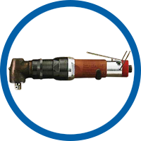 Impulsschrauber mit Winkelkopf von Uryu
