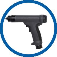QE4 EC-Schrauber - Pistolenform