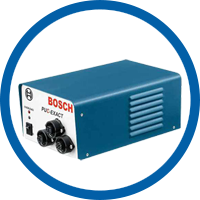 Bosch Steuergerät Puc-Exact