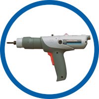 Elektroschrauber Versatec - Pistolenform