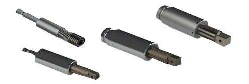 FN Vorsätze für Kolver Elektroschrauber