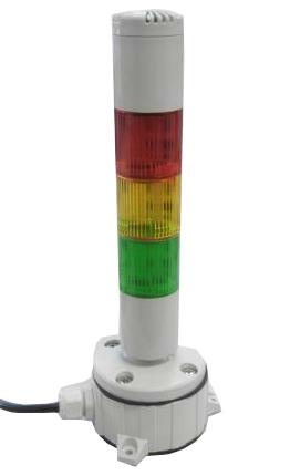 Signalampel für Kolver Elektro Schrauber