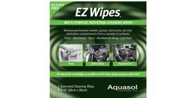 Rohreinigungstücher EZ Wipes