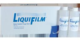 Wasserlösliche Formierfolie Liquifilm