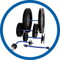 DWT Formiergassystem