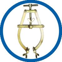 Rohrschnellspanner DWT S1014