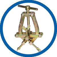 Rohrschnellspanner DWT S13