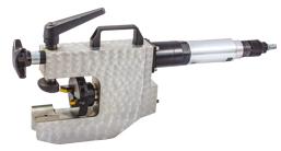 Rohrfräsmaschine Mf3-25 XL