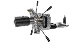 Rohranfasmaschine MF5i