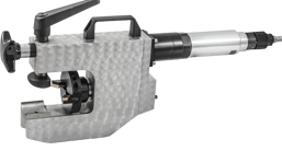 Rohrfräsmaschine MF3-25-XL