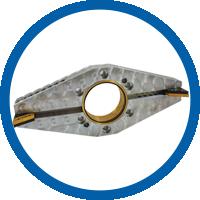 Messerhalter für MF5i