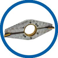 Messerhalter für MF6i-50
