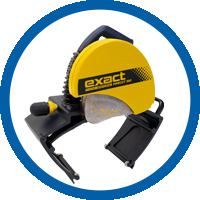 Edelstahlrohrsäge Exact Inox 360