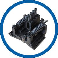 Zusatzausrüstung DLW-SLH