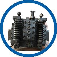 Zubehör Rohrtrenn- und Anfasmaschine