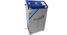 Stickstoffgenerator Baureihe ECO-KPL