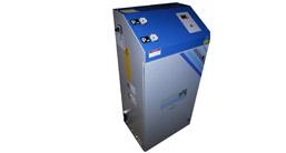 Stickstoffgenerator Baureihe Mini & Compact