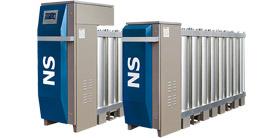 Stickstoffgenerator Baureihe NS