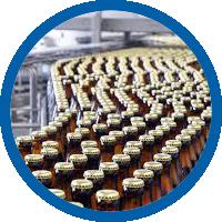 Stickstoffgewinnung für Brauereien